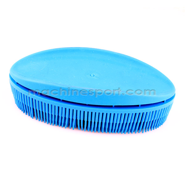 Silicone Cleaner Brush