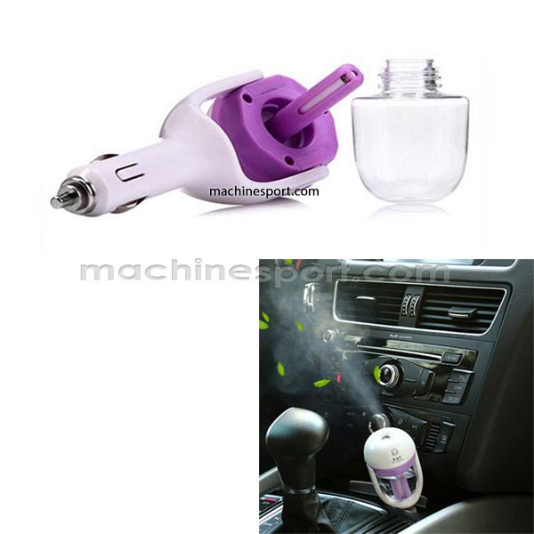 دستگاه بخور سرد خودرو