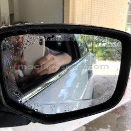بر چسب آب گریز آینه بغل خودرو
