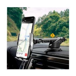 هولدر موبایل هوشمند و شارژر وایرلس