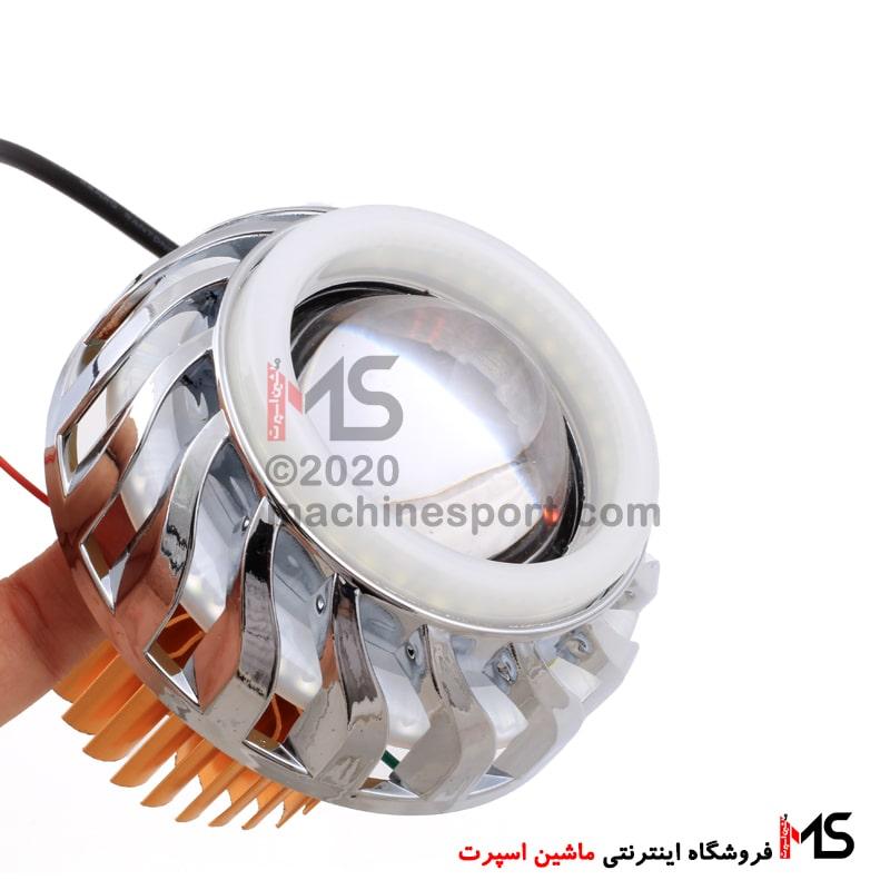 پروژکتور لنز دار ال ای دی خودرو
