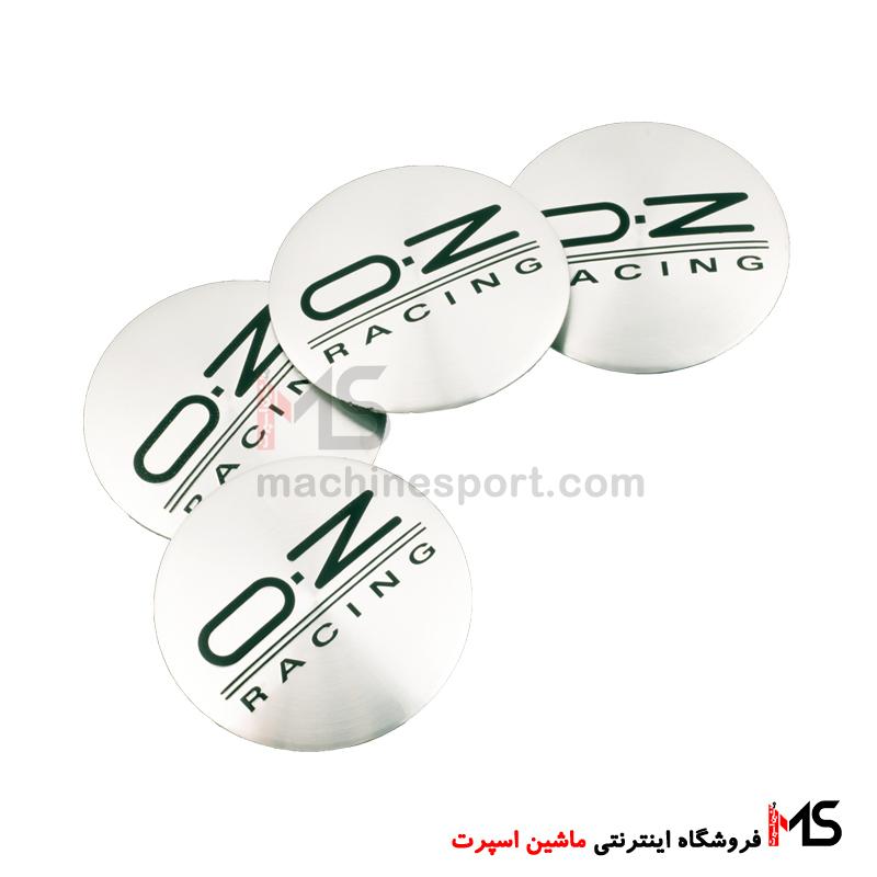 آرم کاپ رینگ OZ Racing