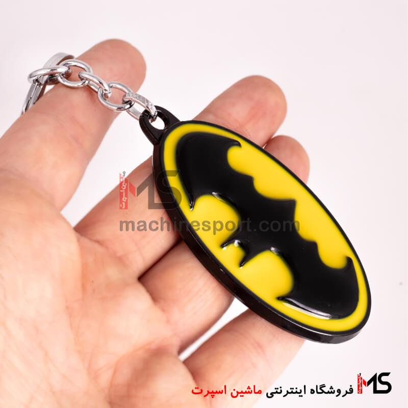 جاسوئیچی بتمن Batman