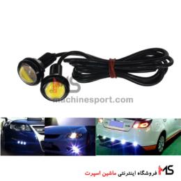 لامپ خودرو مدل چشم عقاب ایگل آیس